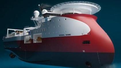 图6,带直升机平台船型-捷胜海洋装备股份有限公司